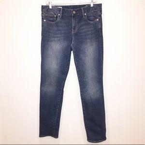 Gap Women's Always Skinny Jeans Size 31R
